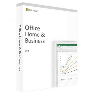 Microsoft Office 2019 Home & Business Mac