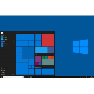 Microsoft Windows 10 Pro Workstations