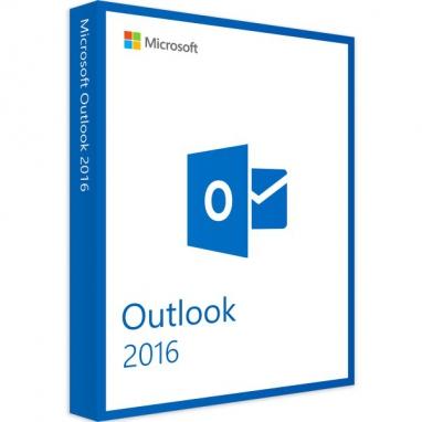 Microsoft Outlook 2016 Klucz MAK 50 aktywacji