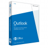 Microsoft Outlook 2013 Klucz MAK 50 aktywacji