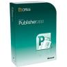 Microsoft Publisher 2010 Klucz MAK 50 aktywacji