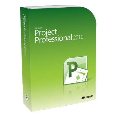 Microsoft Project Professional 2010 Klucz MAK 50 aktywacji